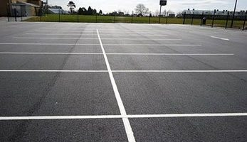 Car Park Tarmacing From Whittaker Paving